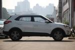 北京现代ix25正侧(车头向右)图片