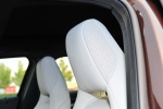 奔驰GLA级(进口)驾驶员头枕图片