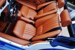 摩根Plus 4驾驶员座椅图片