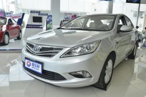 长安 逸动 2014款 1.6L 手动 豪华型