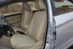 凯翼C3驾驶员座椅图片