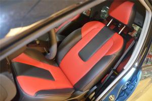 广汽吉奥GX6 驾驶员座椅
