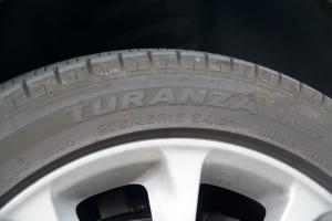 H7轮胎规格