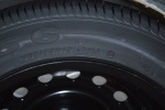 MG 5 备胎规格