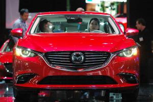 Mazda6(进口)图片