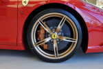 进口法拉利458 外观