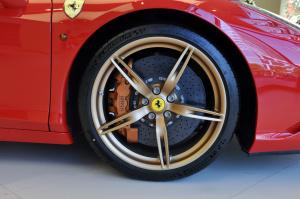 进口法拉利458 轮圈