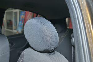 奇瑞QQ驾驶员头枕图片