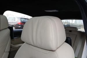 宝马X6(进口)驾驶员头枕图片