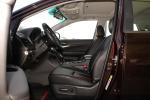 比亚迪S7前排空间图片