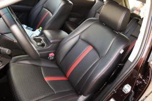 比亚迪S7驾驶员座椅图片