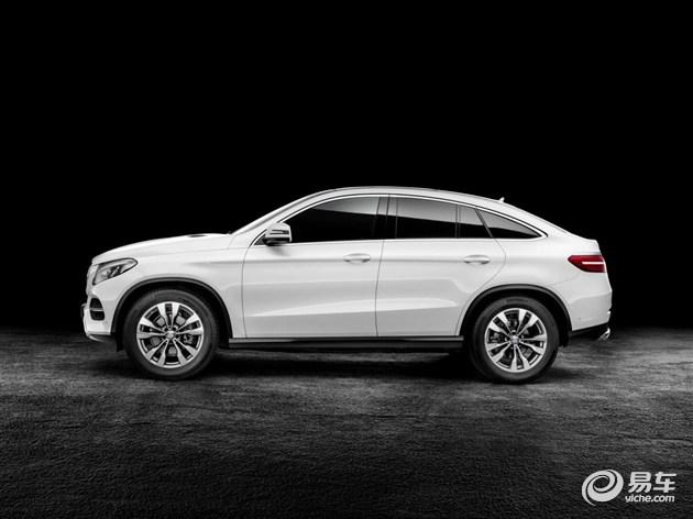 新一代梅赛德斯——奔驰GLE SUV夺目上市