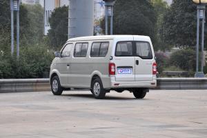 长安之星9 后45度(车头向左)