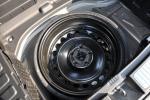 奔驰GLK级 备胎图