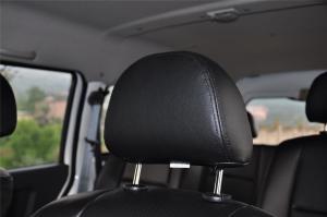 小海狮X30 驾驶员头枕
