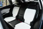 北汽幻速S6               后排座椅