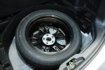北汽幻速S6               备胎