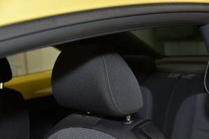 甲壳虫(进口)驾驶员头枕图片