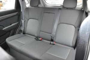 北汽绅宝X65 后排座椅