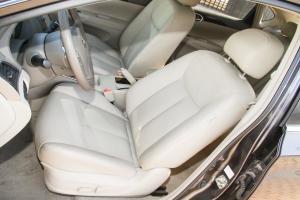 轩逸驾驶员座椅