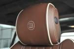 BRABUS巴博斯 GL级驾驶员头枕图片