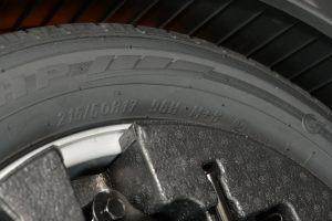 ix25备胎规格