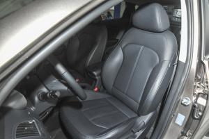 现代ix35驾驶员座椅图片