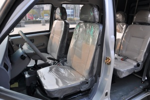 A9驾驶员座椅图片