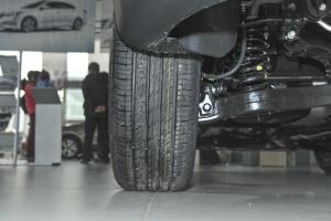 ix35轮胎花纹