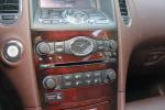英菲尼迪QX50 中控台空调控制键
