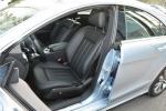 奔驰CLS级(进口)驾驶员座椅图片