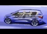 宝马2系多功能旅行车(进口)BMW-2-Series_Gran_Tourer_2016_1600x1200_wallpaper_66图片