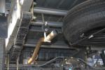 东风小康C32 排气管(排气管装饰罩)