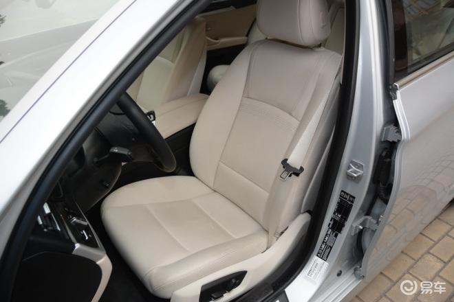 宝马5系5系驾驶员座椅