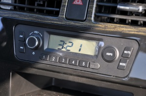 T30中控台音响控制键图片