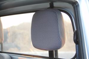 东风小康K01驾驶员头枕图片