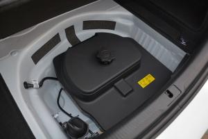奥迪RS5 RS5 空间-朱鹭白
