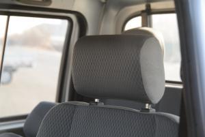 东风小康K02驾驶员座椅图片