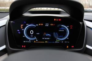 宝马i8(进口)仪表 图片