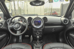 MINI COUNTRYMAN JCW 内饰