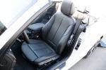 宝马2系(进口)驾驶员座椅图片