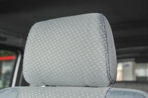 北汽307EV驾驶员头枕图片