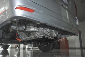 北汽307EV              307EV旺业型 外观-银色