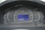 北汽307EV仪表 图片