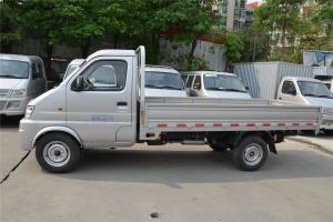 长安新豹2 正侧(车头向左)