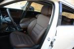 索兰托驾驶员座椅图片