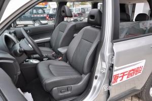 风度MX6驾驶员座椅图片