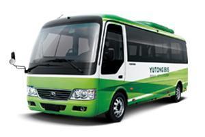 宇通E7纯电动城市客车