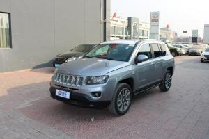 Jeep 指南者(进口) 2015款 2.0L CVT 两驱精英版