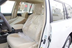 普拉多(进口)驾驶员座椅图片